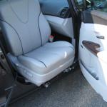 Toyota Seat Four