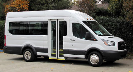 2015-Ford-Transit-Connect Bus Style doors
